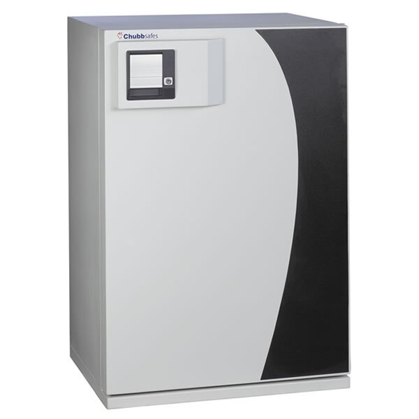 Chubbsafes DataGuard 120 - Fire Data Safe