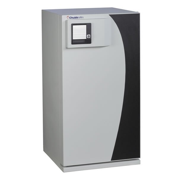 Chubbsafes DataGuard 80 - Fire Data Safe