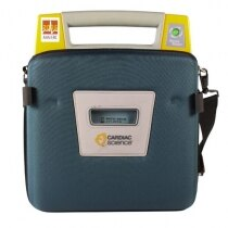 GE Healthcare Responder with carry case