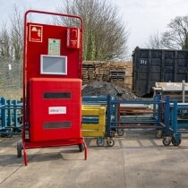 Ideal for temporary or permanent installations