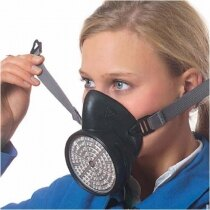 Draeger Parat 3100 Fire Escape Mask (half mask)
