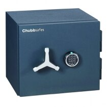 Chubbsafes DuoGuard 40 - Fire and Security Safe with Electronic Lock