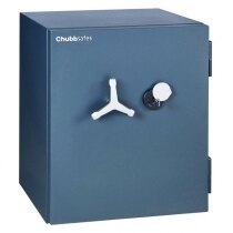 Chubbsafes DuoGuard 110 with key lock
