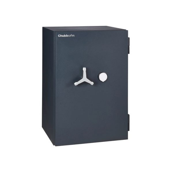 Chubbsafes DuoGuard 150 with key lock