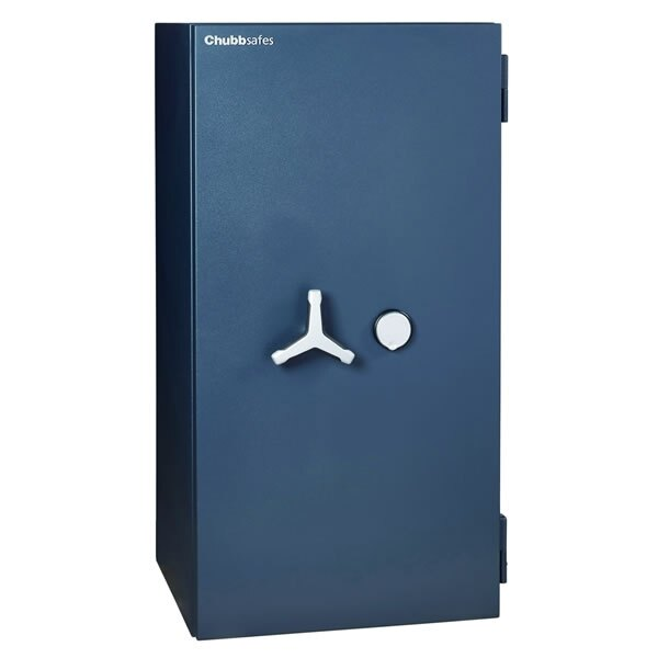 Chubbsafes DuoGuard 200 with key lock