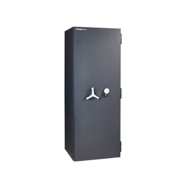 Chubbsafes DuoGuard 350 with key lock