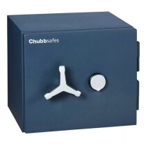 Chubbsafes DuoGuard 40 - Fire and Security Safe with Key Lock