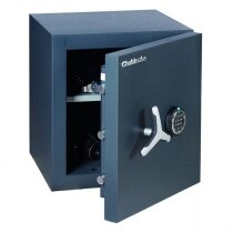 The DuoGuard 60 safe provides 60 minutes fire protection for paper