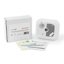 Ei151TL - Ionisation Smoke Alarm with Lithium Backup Battery & Interconnect