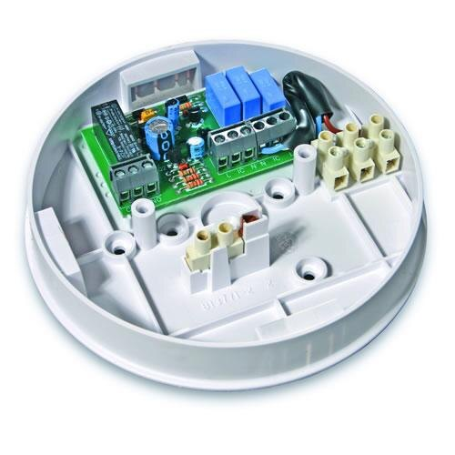 Surface Mount kit - includes Ei128R and Ei128COV with 5 Amp Relay