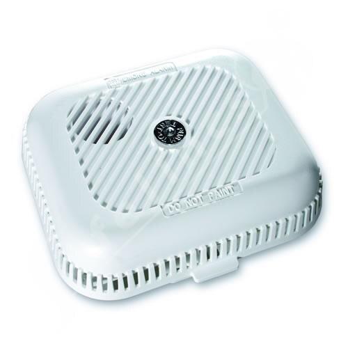 Ei105R - Optical Smoke Alarm with Relay