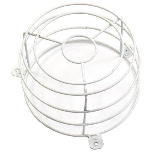 Ei116 - Circular Anti Vandal Cage for Ei Alarms