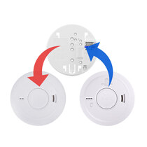 Replacement for Ei161, Ei161RC & Ei161e Smoke Alarms