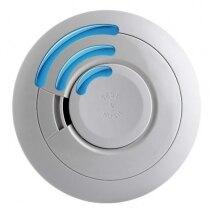 Radio-Interlinked Optical Smoke Alarm - Ei650RF