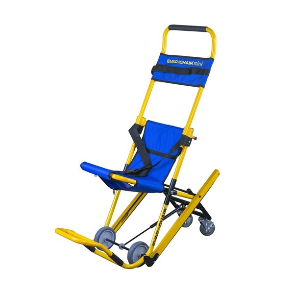 EVAC+CHAIR 110 Narrow Aisle Evacuation Chair