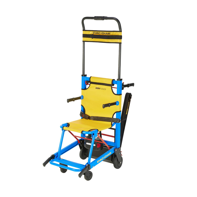 EVAC+CHAIR 900H Power Evacuation Chair