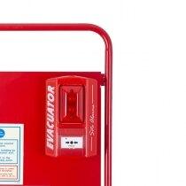 Evacuator Sitemaster Call Point Button Site Alarm