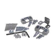 Exidor 294 Steel Door Fixing Kit Upgrade