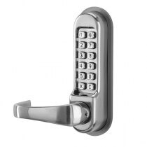 Exidor Mechanical Code Lock Outside Access Device