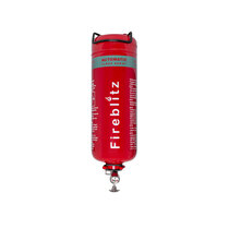 1.5kg Automatic FE36 Fire Extinguisher