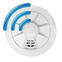 Firehawk FHH10W Wireless Heat Alarm