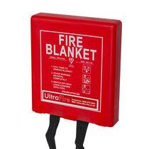 UltraFire Fire Blanket 1.0 x 1.0m