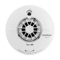 10 Year Thermistek Heat Alarm - FireAngel HT-630