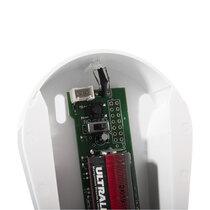 Firehawk CO7B-10YW Sealed Battery Wireless Carbon Monoxide Alarm