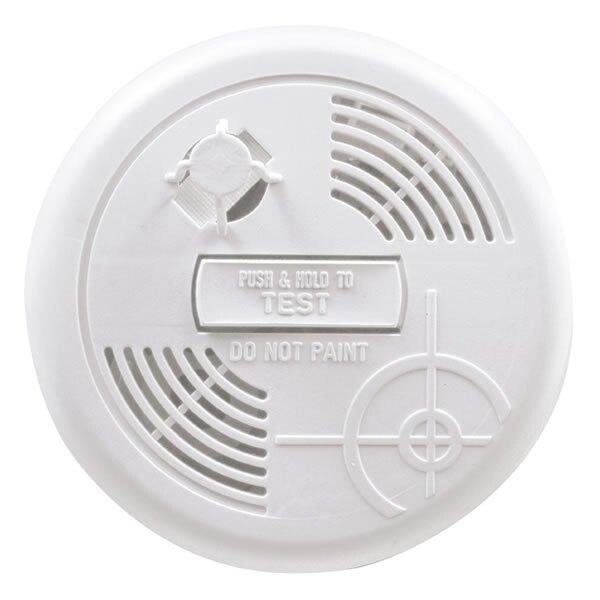 9v heat alarm with test and hush button first alert ha300 ex vat. Black Bedroom Furniture Sets. Home Design Ideas
