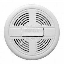 9V Ionisation Smoke Alarm with Test Button - First Alert SA200BUK