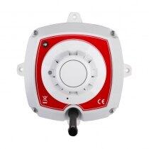 Evacuator Synergy RF Smoke Detector Site Alarm