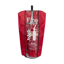 Large cover – shown protecting a 6ltr foam extinguisher