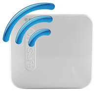 Mains Radio-Interlinked Wireless Gateway - FireAngel FP1000W2-R