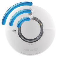 10 Year Radio-Interlinked Smoke Alarm - FireAngel FP2620W2-R