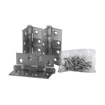 Heavy Duty Grade 13 Fire Door Stainless Steel Hinges