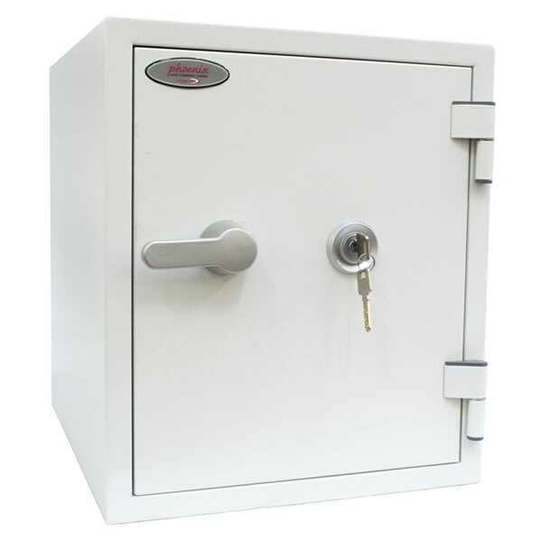 Phoenix Titan 1282 Safe with Key Lock