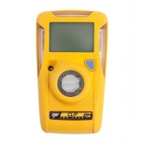 Gas Alert Clip Extreme Single Gas Detector by Honeywell
