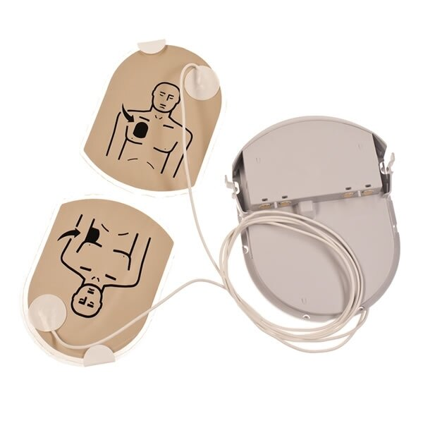 HeartSine Samaritan Adult Pad-Pak - Cartridge
