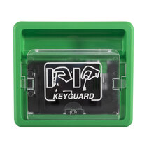KEYGUARD Key Box, Green