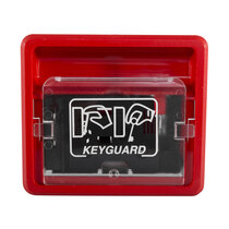 KEYGUARD Key Box, Red