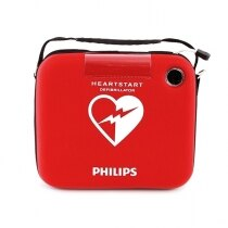 HeartStart HS1 Defibrillator Slim Carry Case