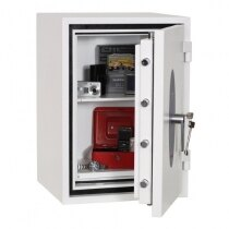 Phoenix Constellation 1111 - Fireproof Security Safe for Paper and Documents