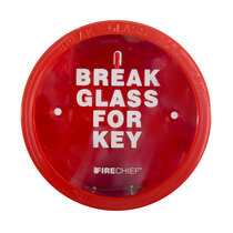 Key Box - Break Glass - Small