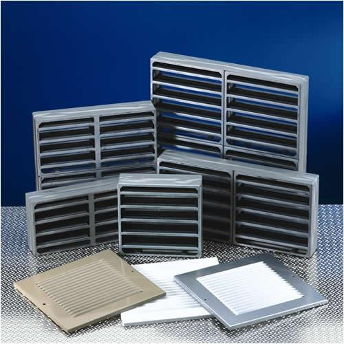 Fire Rated Intumescent Air Transfer Grilles