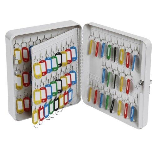 Phoenix Key Cabinet with Key Lock