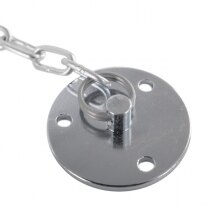 For use with Geofire magnetic fire door retainers