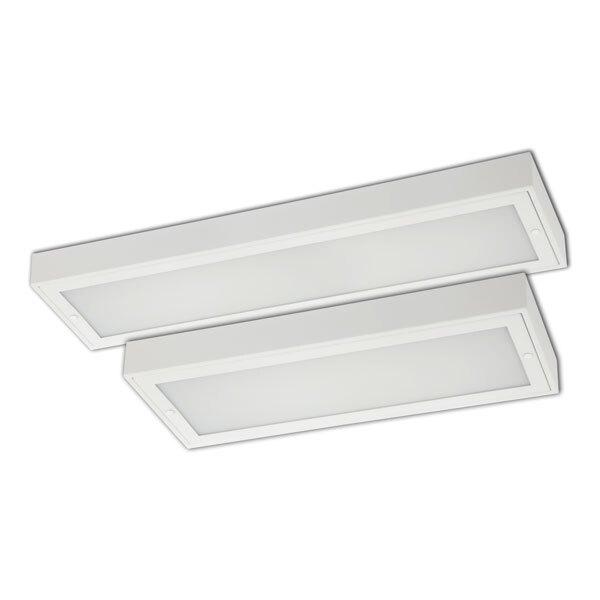 LED Emergency Bulkhead Light - Kehled
