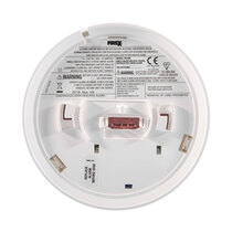 Mains Powered Optical Alarm with Rechargeable Base
