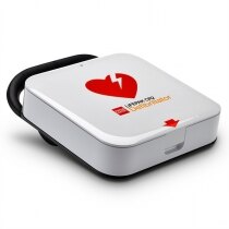 Physio-Control Lifepak CR2 Semi Automatic Defibrillator with WiFi