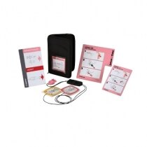 Lifepak Infant/Child Reduced Energy Electrode Starter Kit